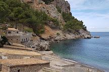 Sa Calobra, Majorca, Spain