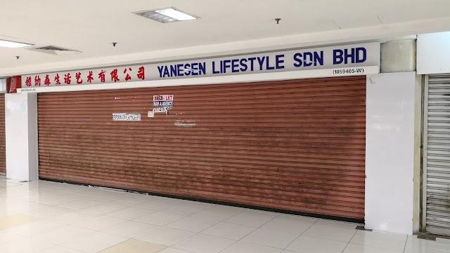 Yanesen Lifestyle Sdn Bhd