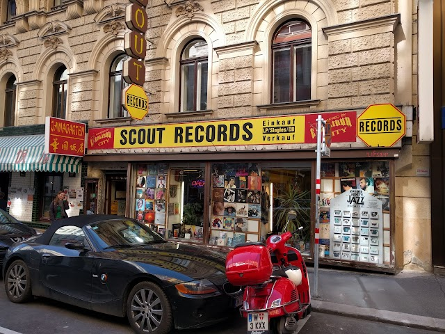 Scout Records