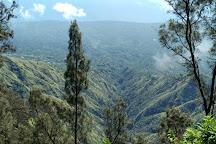 Mount Abang, Kintamani, Indonesia