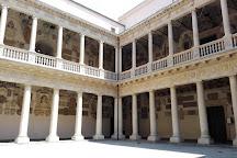 Palazzo Bo, Padua, Italy