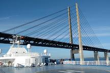 Oresund Bridge - Oresund Bridge, Malmo, Sweden