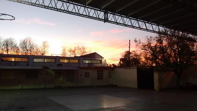 Colegio E Instituto Nuestra Senora De Loreto Cordoba Horarios