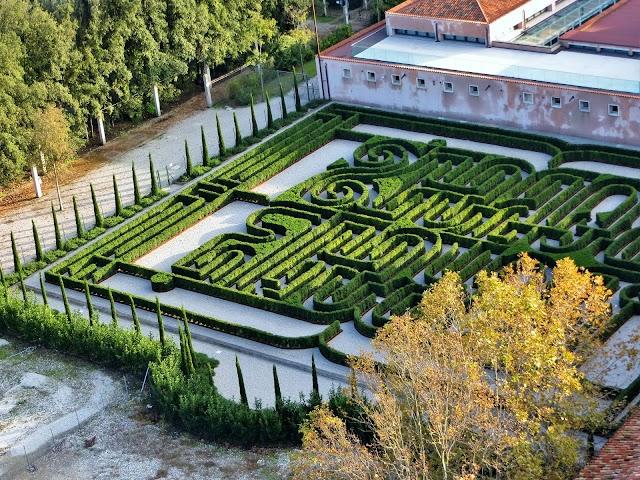 Labirinto Borges