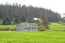 Ebey's Landing National Historical Reserve, Coupeville, United States