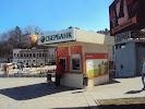 банкомат Сбербанк на фото Кисловодска