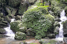 Yinhe Cave, Xindian, Taiwan