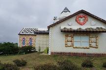 All-In House Theme Park, Seogwipo, South Korea