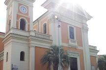 Chiesa Parrocchiale del Sacro Cuore di Gesu, Ladispoli, Italy