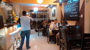 Don August Gelato Bar Cafe 8