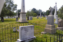 Congressional Cemetery, Washington DC, United States