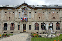 Musee National Adrien Dubouche, Limoges, France