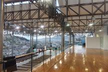 Yaku Water Park Museum, Quito, Ecuador