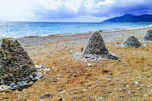 Potokaki Beach, Pythagorion, Greece