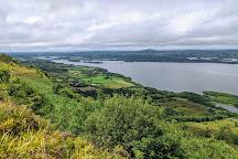 Lough Navar Forest Viewpoint, Derrygonnelly, United Kingdom
