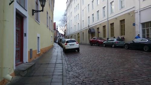Tallinn Backpackers Hostel
