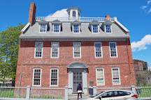 Warner House, Portsmouth, United States