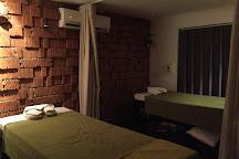 MYTH Massage, Bangkok, Thailand
