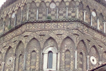 Palace of Bishop of Casertavecchia, Casertavecchia, Italy