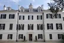 The Mount, Edith Wharton's Home, Lenox, United States