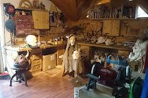 Museum Maranatha, Lutago, Italy