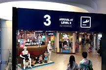 Terminal 21, Bangkok, Thailand