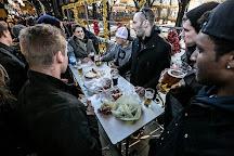 Budapest Locals, Budapest, Hungary