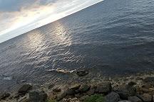 Sunset Beach Park, Fish Creek, United States