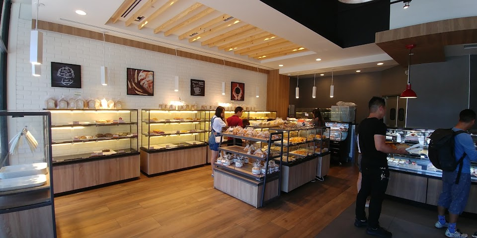 85C Bakery Cafe - Koreatown