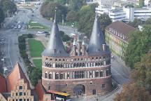 St. Catherine's Church, Lubeck, Germany
