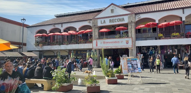 La Recova Municipal Market