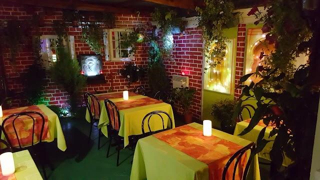 Restaurant le Saint Honoré