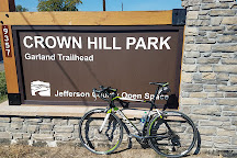 Crown Hill Park, Lakewood, United States