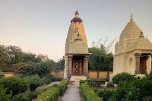 Jain Museum, Khajuraho, India