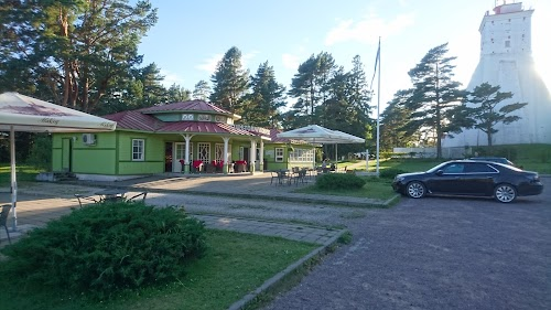 Tuletorni kohvik (Lighthouse Cafe)