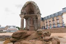 Oratoire de Saint-Guirec, Perros-Guirec, France