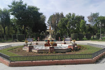 Gasset Park, Ciudad Real, Spain
