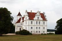 Soeholt Barokhave, Maribo, Denmark