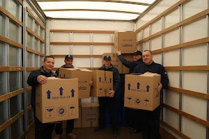 Britannia Goodwins International Removals & Storage