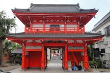Daien-ji Temple, Owani-machi, Japan