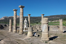 Archaeological Ensemble of Baelo Claudia, Bolonia, Spain