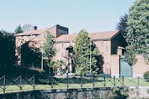 Monastero Santa Chiara, Milan, Italy
