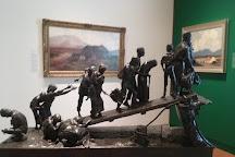 Ireland's Great Hunger Museum, Hamden, United States