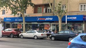 Electrodomésticos Hermanos Pérez - Alcalá