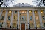 Управление ФСБ России по Брянской области, Октябрьская улица на фото Брянска