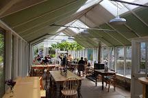 Potager Garden, Constantine, United Kingdom