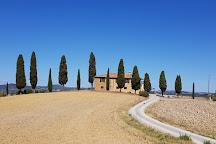 Pieve di Corsignano, Pienza, Italy