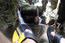 Sai Khao Waterfall, Khok Pho, Thailand