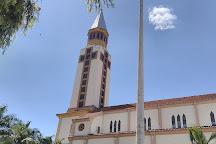 Catedral Metropolitana de Goiania, Goiania, Brazil