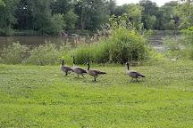 Black Hawk Park, Cedar Falls, United States